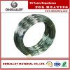 Fio Electrothermal do fornecedor Ni30cr20 da liga Nicr30/20 para o termostato