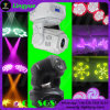 Profissional LED 60W Moving Head Spot Light para Stage Disco