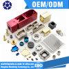 Aangepaste Niet genormaliseerde Aluminum6061 CNC die Delen met Directe Fabriek machinaal bewerken