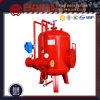 De Tank van het Schuim van de Blaas Phym van de Brandbestrijding, De Apparatuur van de Brandbestrijding