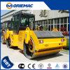 Rolo de estrada dobro hidráulico Xd122 do cilindro de 12 toneladas XCMG