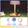 테이블 램프를 가진 메이크업 미러 램프 다기능 미러