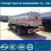 Sino tipo 160HP de HOWO 4*2 caminhão de Vehicleing do combustível de 9000 litros