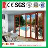 Aluminiumfalz-Türen und Windows mit Insekt-Bildschirm