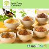 Desnatadora del café con la grasa vegetal y la proteína