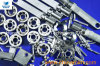 Soluzione totale per metallurgia di polvere con le parti di metallo di precisione di comunicazione