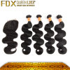Оптовая индийская объемная волна волнистых волос