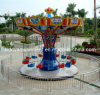 Sale quente Amusement Flying Chair Rides com 16 Seats