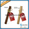 Disposable novo Electronic Cigarette Yj4902A E Cigar com Different Flavors
