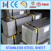 Baosteel Acero inoxidable