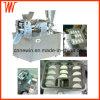 Bolinho de massa automático de Samosa do aço inoxidável que faz a máquina
