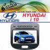Hyundai I10 차 DVD
