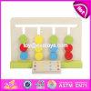 Nieuw het Leren van de Peuter van het Ontwerp Onderwijs Houten Speelgoed W12f018