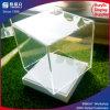 De grote Doos van de Bloem van het Plexiglas van de Korting Vierkante Acryl