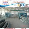 Ligne de machine d'extrusion de conduite d'eau de HDPE