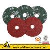 Абразив диска волокна оборудует диск велкроего (HSPA)