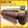 3.2m Large Printer com Seiko velocidade rápido de Head (cabeça 8seiko, resistente,)