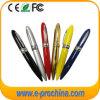 Bunter unterschiedlicher Feder-Form-Feder USB-Schlüssel (EP543)