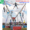 Heißer Verkauf 4 in 1 Federelement-Trampoline für Verkauf (BJ-BU04)
