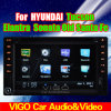 Auto DVD GPS für Sonate Elantra (VHT6276) Hyundai-Tucson