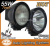 7  55W 4300lm HID Driving Light Xenon Light (PD699)