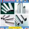 Tubo del acero inoxidable AISI201