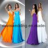 Vestuário Cerimonial Elegante Vestido Homecoming (ED-33)