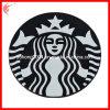 Coaster da esteira do copo do PVC do café (YH-RC032)