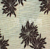 Tessuto di Chenille del jacquard del poliestere per la tessile domestica
