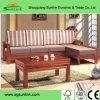 Muebles con la puerta de madera sólida para el proyecto (WDHO8)
