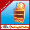 Ferrero festliches Nahrungsmittelpapier-Wellpappladeplatten-Bildschirmanzeige (6219)