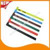 Vinylunterhaltungs-Band Identifikation-Armband-FestivalWristbands (E607050)