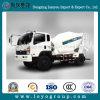 Camion de mélangeur concret de Sinotruk Cdw 190HP 4X2 6m3