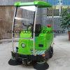 Fahrt auf Fußboden-Kehrmaschine-Maschine