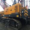 90ton Hydrauclic chinesische Sany Gleisketten-Kran-Aufbau-Maschinerie (SCC900c)