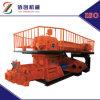 大きい容量の煉瓦プラント粘土の煉瓦押出機機械