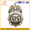 2016 nueva policía promocional caliente del recuerdo Badge, divisa del Pin
