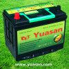 Batería de plomo de calidad superior del automóvil de la garantía 12V60ah SMF de Yuasan--N50z-Mf