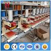Machine pneumatique de presse de la chaleur de colophane de note