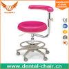 Табуретка зубоврачебных клиник ассистентская для зубоврачебного стула