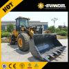 5 toneladas de Weichai del motor Zl50g de cargador de la rueda