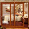 Дверь Slidiing алюминиевого сплава сделанная в Кита