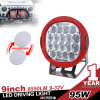 9 Inch 95W LED Driving Light mit DRL Lh-95wdrl