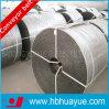 Antistatisches flammhemmendes, Stahlnetzkabel-Langstreckenförderband