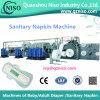 Fabricación femenina económica de la máquina de la servilleta de China (HY800-SV)
