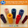 Fita colorida Ultrathin macia de nylon de Velcro do gancho da injeção
