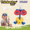 Сад Robot Toy Park Plastic Interlocking девушок для Kids