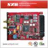 4 capas del PWB de la fabricación PCBA del circuito impreso