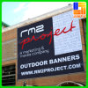 Custom Digital Printing Outdoor Hanging Banner