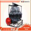 Application largo Cone Crusher Machine con Large Capacity